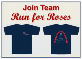 Get Your Team Run for Roses High Performance Shirt Today